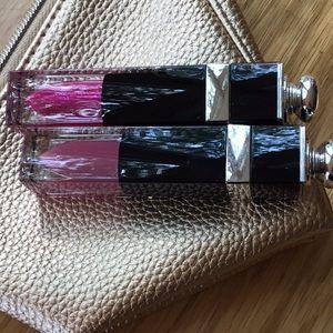Christian Dior Makeup - Christian Dior Lipgloss 💄